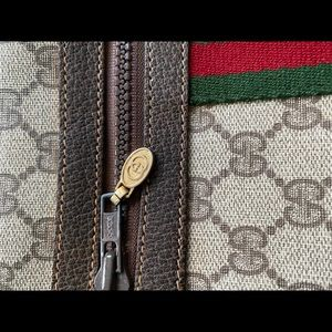 Gucci Bags - Vintage Gucci Ophidia GG supreme crossbody bag